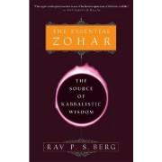 The Essential Zohar by Rav P S Berg