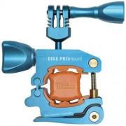 Bullet Rollei Bike Pro Mount Blau