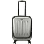 Targus 15.6 inch Trolley Laptop Strolley Bag(Silver)