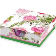 Rose Garden Desk Notes (Note Pad) by Peter Pauper Press Inc