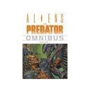 Aliens Vs. Predator Omnibus: V. 1