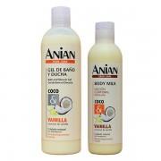 Promo Anian Cocos si Vanilie
