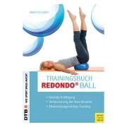 "Buch ""Trainingsbuch Redondo Ball"", 160 Seiten"