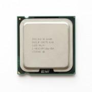 Procesor Core 2 Quad Q6600 4 Nuclee, 4x2.40ghz,8mb Cache, 1066 Mhz Fsb+Pasta Termoconductoare Cadou