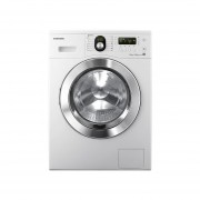 Lavardora Samsung Wf 1702 7 Kg 1200 Rpm-Blanco