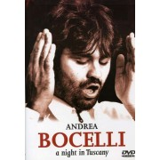 Andrea Bocelli - A Night In Tuscany (0602498231920) (1 DVD)