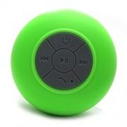 Zvučnik BTS06 Bluetooth zeleni