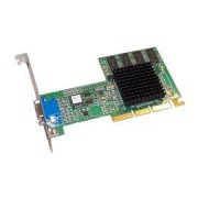 Placa video ATI Xpert 2000 PRO 32M AGP