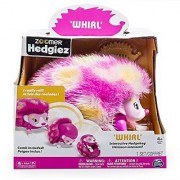 Zoomer Hedgiez Whirl Interactive Hedgehog with Lights Sounds and Sensors by Spin Master