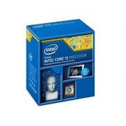 Intel Devil'sCanyon Processeur Core i5-4690K 3.9 GHz 6Mo Cache Socket 1150 Boîte (BX80646I54690K)