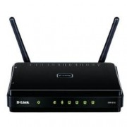Router Wireless-N D-Link DIR-615 300Mbps