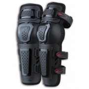 Ginocchiere MotoCross Zandona Kneeguard Evo Black