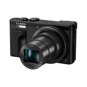 Fotoaparát Panasonic DMC-TZ80-K, 18 Mpx, 30x zoom 24mm, HOIS, 4K, WiFi, hľadáčik, čierny