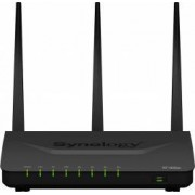 Router Wireless Synology AC1900 Gigabit Dual-Band Black