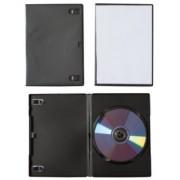 Boîtier DVD Fellowes 83357 5 / Paquet
