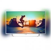 "TV LED, Philips 43"", 43PUS6412/12, Smart, Ambilight 2, 900PPI, RC Keyboard, WiFi, UHD 4K"