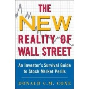The New Reality of Wall Street by Donald Coxe