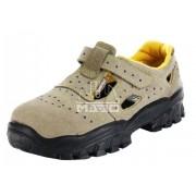 Sandale protectie NEW BRENTA S1P SRC