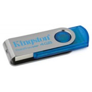 USB Flash memorija 4GB DataTraveler 101 Cyan KINGSTON