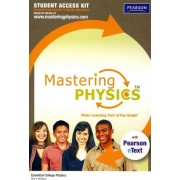 MasteringPhysics with Pearson eText Student Access Kit for Essential College Physics by Pearson