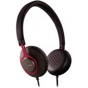 Casti Stereo Philips SHL5500 (Maro)