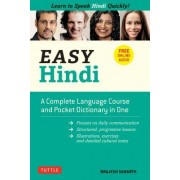 Easy Hindi: Learn to Speak Hindi Quickly!