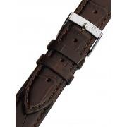 Curea de ceas Morellato A01X2269480032CR12 braunes Uhren12mm
