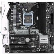 Placa de baza Asrock B250M Pro4 Intel LGA1151 mATX