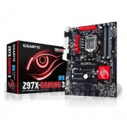 Gigabyte GA-Z97X-GAMING 3 - Raty 10 x 51,90 zł