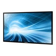 "Samsung DB32D Monitor Profissional lfd 32"" polegadas, sinalização digital, full hd 1920x1080 DVI-D 1x, HDMI 1xm, RGB In Analog D-SUB, Audio In / Out Stereo mini Jack, Borda (em cima, lado, em baixo 15 mm), Player interno, brilho 350-nit, LH32DBEPLGV/Z"