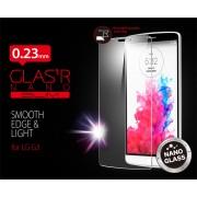 Удароустойчив скрийн протектор Tempered Glass за LG G3