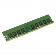 Kingston Technology ValueRAM 16GB 2400MHz DDR4 ECC CL17 DIMM 2Rx8 Desktop Memory (KVR24E17D8/16)