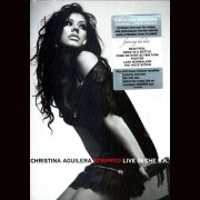 Christina Aguilera - Stripped: Live in the UK (0828765800099) (1 DVD)