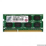 SODIMM, 4GB, DDR3, 1600MHz, Transcend CL11 (JM1600KSN-4G)
