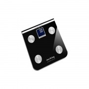 INN-117 - Cantar electronic cu analiza corporala - 150 kg