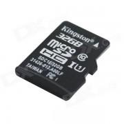 Genuine Kingston Class 10 Micro SDHC TF Card (32GB)