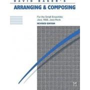 David Baker's Arranging & Composing by David Baker