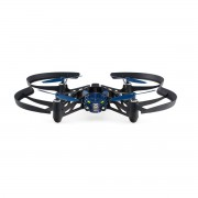 Parrot Minidrones Airborne Night Drone MacLane - мини дрон управляван от iOS, Android или Windows Mobile