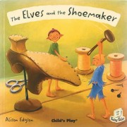 The Elves and the Shoemaker by Alison Edgson