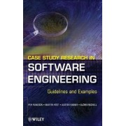Case Study Research in Software Engineering by Per Runeson