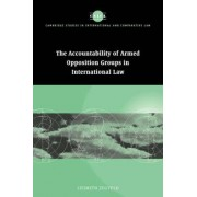 Accountability of Armed Opposition Groups in International Law by Liesbeth Zegveld