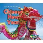 Chinese New Year by Nancy Dickmann