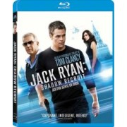 Jack Ryan Shadow Recruit BluRay 2013