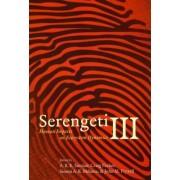 Serengeti III by A. R. E. Sinclair