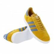 """Adidas Gazelle """"ST Nomad Yellow"""""""