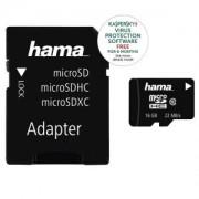 Micro SD 16GB 22Mb/s