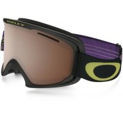 Oakley O2 XM Neuron Retina/Black Iridium Skidglasögon