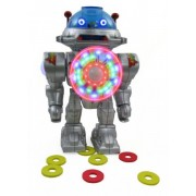 Robot Electronic Star Defender 0905A