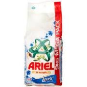 Ariel Automat 3D Actives Lenor Fresh 9KG