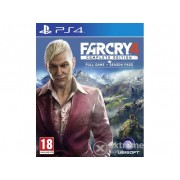 Joc software Far Cry 4 PS4